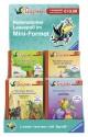 Verkaufs-Kassette 'Schultütenbücher'