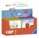 Verkaufs-Kassette 'Ravensburger Minis 90 - Mal- und Rätselspaß für überall'