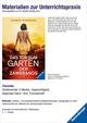 Gudrun Pausewang: Das Tor zum Garten der Zambranos