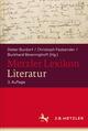 Metzler Literatur-Lexikon