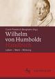 Wilhelm von Humboldt-Handbuch