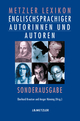 Metzler Lexikon englischsprachiger Autorinnen und Autoren