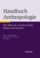 Handbuch Anthropologie