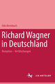 Richard Wagner in Deutschland