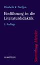 Einführung in die Literaturdidaktik
