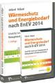 Paket: Wärmeschutz und Energiebedarf nach EnEV 2014