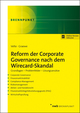 Reform der Corporate Governance nach dem Wirecard-Skandal