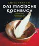 Das magische Kochbuch