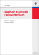 Business Essentials Fachwörterbuch