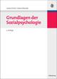 Grundlagen der Sozialpsychologie