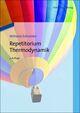 Repertitorium Thermodynamik