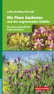Die Flora Sachsens und angrenzender Gebiete