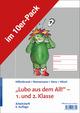 'Lubo aus dem All!' - 1. und 2. Klasse