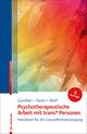 Psychotherapeutische Arbeit mit trans Personen