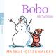 Bobo im Schnee