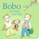 Bobo bei Oma und Opa