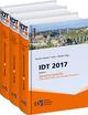 IDT 2017 Gesamtpaket