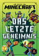 Minecraft Erste Leseabenteuer - Das letzte Geheimnis