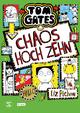 Tom Gates - Chaos hoch zehn