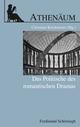 Athenäum Jahrbuch der Friedrich Schlegel-Gesellschaft, Sonderheft