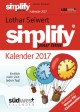 Simplify your time 2017