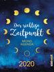 Der richtige Zeitpunkt - Die Mondagenda 2020 AGD