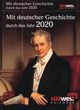 Mit deutscher Geschichte durch das Jahr 2020 - Tagesabreißkalender