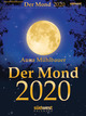 Der Mond 2020 - Tagesabreißkalender