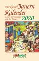 Der kleine Bauernkalender 2020