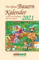 Der kleine Bauernkalender 2021