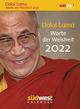 Worte der Weisheit 2022der