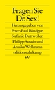 Fragen Sie Dr. Sex!