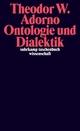 Ontologie und Dialektik