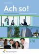 Ach so!, Wirtschaft und Verwaltung, RP, Rs plus