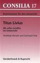 Titus Livius, Ab urbe condita im Unterricht