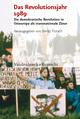 Das Revolutionsjahr 1989