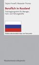 Beruflich in Russland