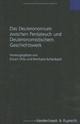 Deuteronomium zwischen Pentateuch und Deuteronomistischem Geschichtswerk