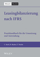 Leasingbilanzierung nach IFRS