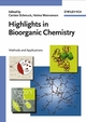 Highlights in Bioorganic Chemistry