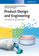 Product Design and Engineering