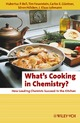What's Cooking in Chemistry