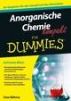 Anorganische Chemie kompakt für Dummies
