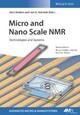 Micro and Nano Scale NMR