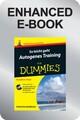 So leicht geht Autogenes Training für Dummies, Enhanced Edition