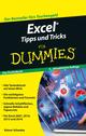 Excel Tipps und Tricks für Dummies