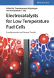Electrocatalysts for Low Temperature Fuel Cells