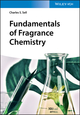 Fundamentals of Fragrance Chemistry