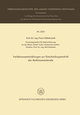 Verfarensentwicklungen zur Entscheidungstechnik der Multimomentstudie