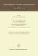 Beziehungen zwischen Garneigenschaften, Gewebekonstruktion und Veredlung